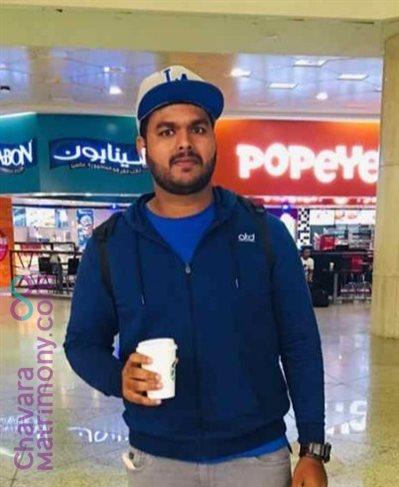 Saudi Arabia Matrimony  Groom user ID: joshua476