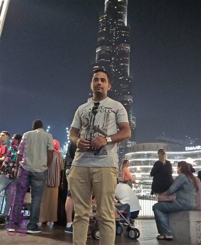 UAE Matrimony  Groom user ID: vineeshantony33