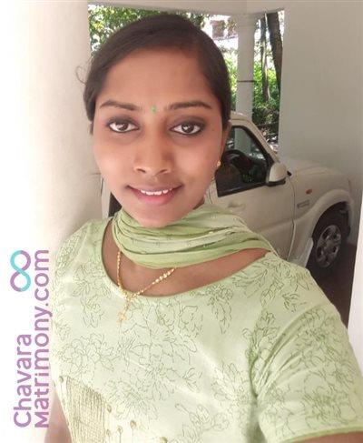 Saudi Arabia Matrimony  Bride user ID: kannappy