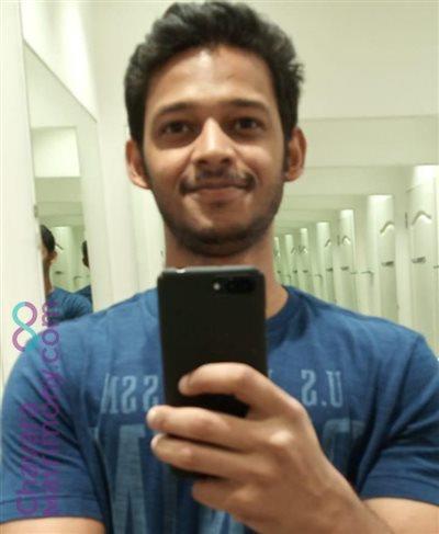 UAE Matrimony  Groom user ID: ajayjohny