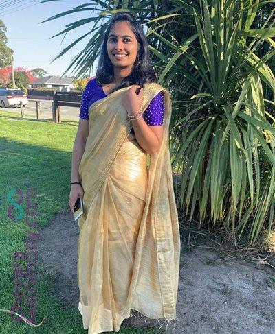 Ernakulam Angamaly Archdiocese Matrimony  Bride user ID: aneetaviju