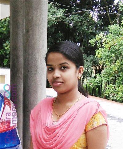 Pala Matrimony  Bride user ID: CPLA457593