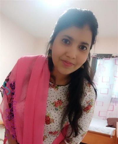 Knanaya Jacobite Matrimony  Bride user ID: mobym