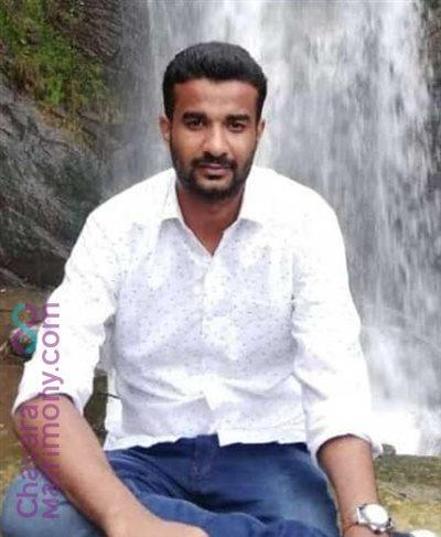 Mananthavady Diocese Matrimony  Groom user ID: EbinEbin2505