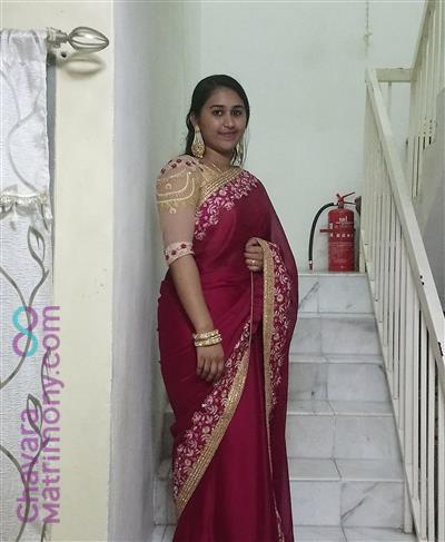 Syro Malankara Catholic Bride user ID: ElsaMaryann