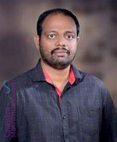 Pavaratty Matrimony  Groom user ID: CPTY456381