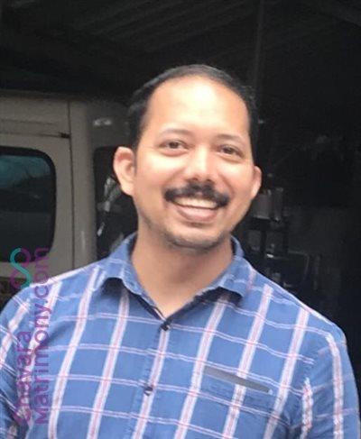 Knanaya Catholic Matrimony  Groom user ID: Sijuoliyil