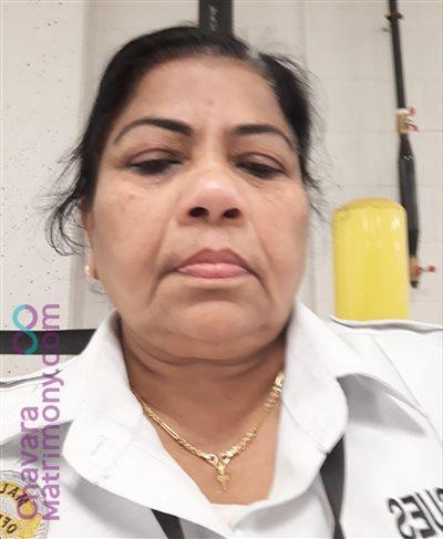 Awaiting Divorcee Matrimony  Bride user ID: teresa123