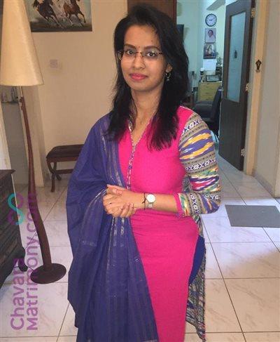 Trivandrum Matrimony  Bride user ID: sthuthijmj