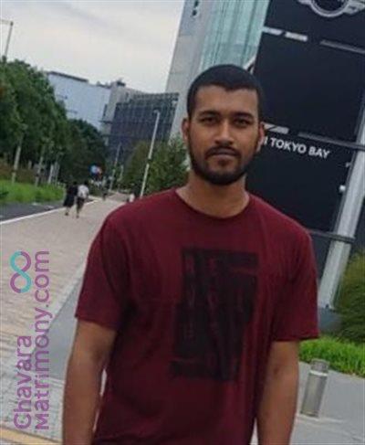 Kottayam Groom user ID: Sachin14