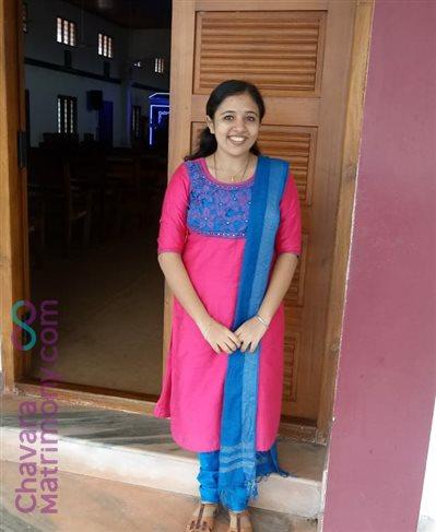 Pala Diocese Matrimony  Bride user ID: CKVD456476