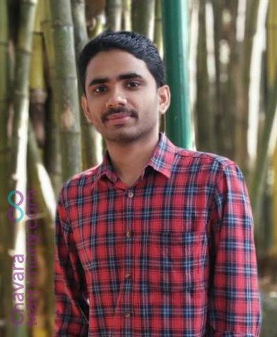 Kottayam Groom user ID: CKTM457007