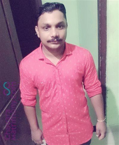 Syro Malankara Catholic Groom user ID: arunth506