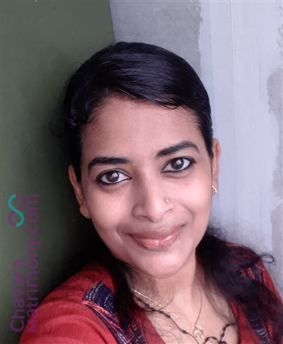 Knanaya Catholic Bride user ID: CKTM457501