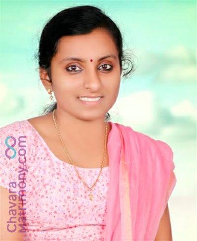Kerala Bride user ID: jeenajose1991