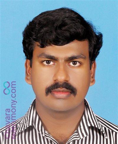 Syro Malankara Catholic Groom user ID: mvsyampradap