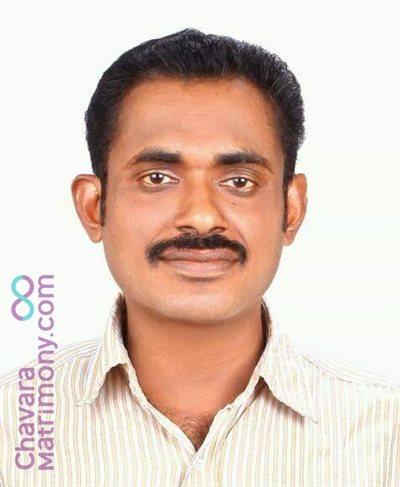 Knanaya Jacobite Matrimony  Groom user ID: RojanAbraham197