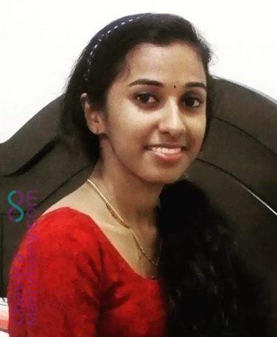 Changanacherry Archdiocese Matrimony  Bride user ID: merinmaria94
