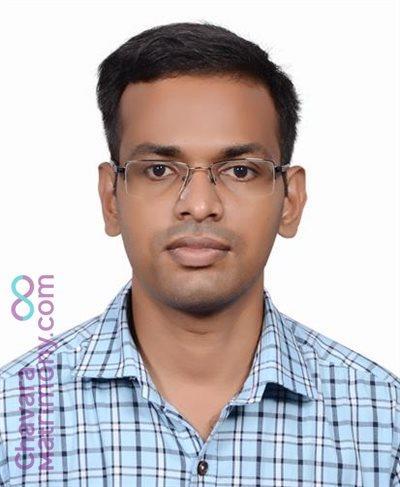 Trivandrum Matrimony  Groom user ID: eslalu