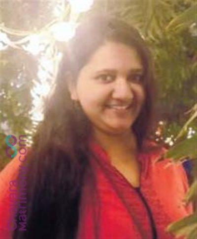 Trivandrum Matrimony  Bride user ID: CTVM456382