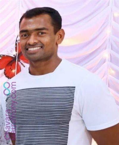 Trivandrum Matrimony  Groom user ID: jerryfelix