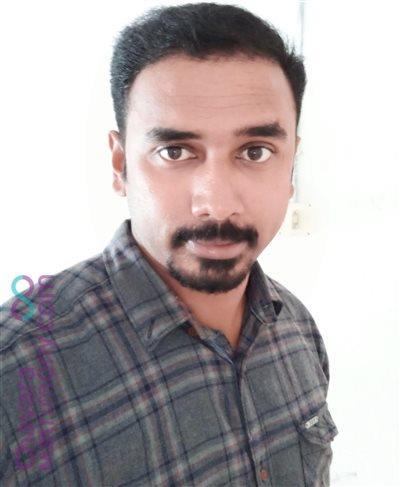 Pala Diocese Matrimony  Groom user ID: CPLA345215