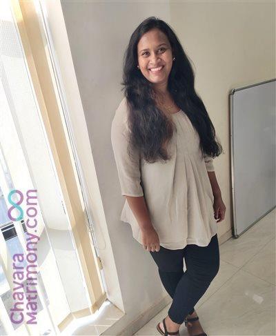 Thrissur Matrimony  Bride user ID: lifilawrance94