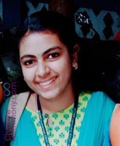 Thrissur Bride user ID: anittaantony111