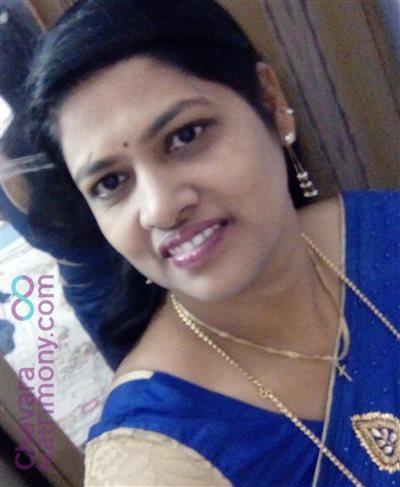 Widow Matrimony  Bride user ID: Minnu453
