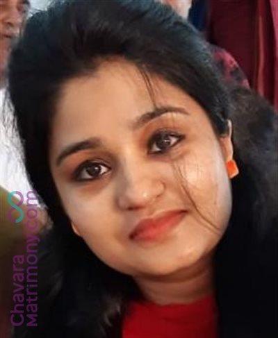 Bangalore Diocese Matrimony  Bride user ID: CBGR456448