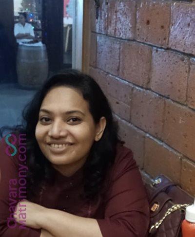 Thiruvalla Bride user ID: CPTA456390