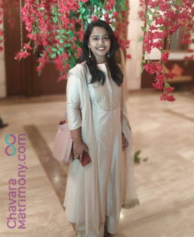 Bombay Diocese Matrimony  Bride user ID: CMUM456598