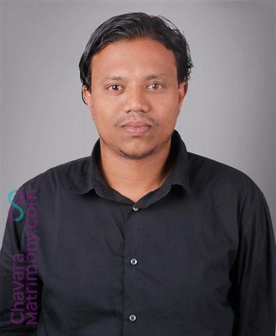 Anglo Indian Groom user ID: DAVID260