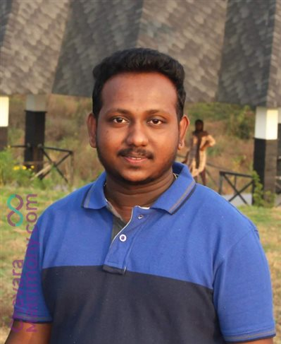 Kochi Diocese Groom user ID: ebymathai01