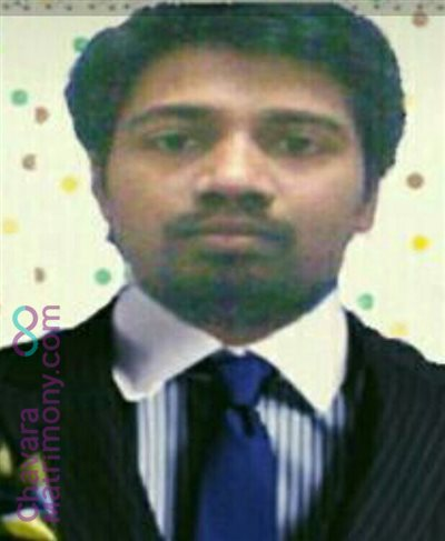 Anglo Indian Groom user ID: Ritson88