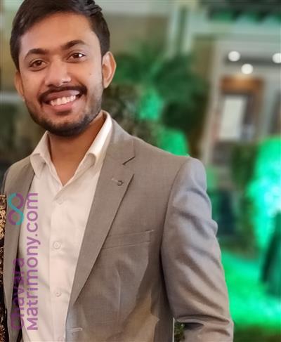 Madhya Pradesh Groom user ID: CDEL456308