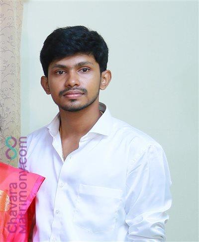 Kothamangalam Diocese Matrimony  Groom user ID: Arunabraham28