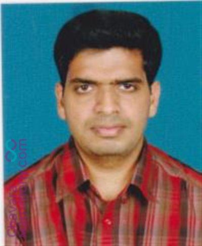 Chalakudy Groom user ID: CCKY345105