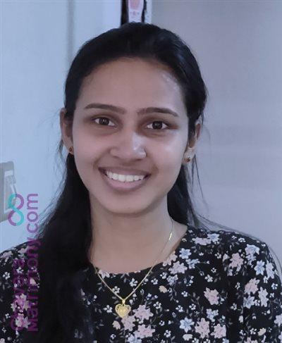 Ernakulam Matrimony  Bride user ID: CTPA345146