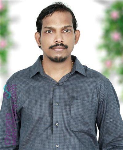 irinjalakuda diocese Groom user ID: XCHA38695