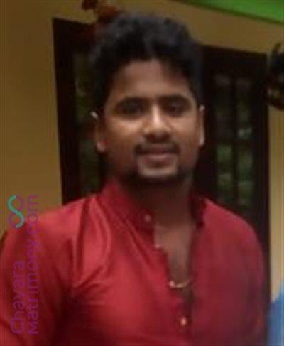 India Matrimony  Groom user ID: Edwin7448