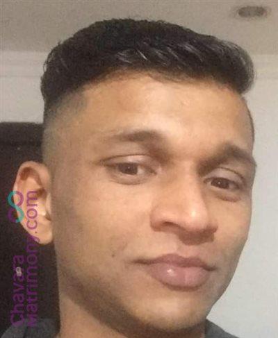 Kottayam Matrimony  Groom user ID: CKTM457193