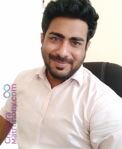Ernakulam Groom user ID: Paulj39
