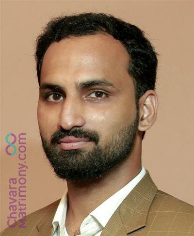 Oman Matrimony  Groom user ID: ShibinJohn