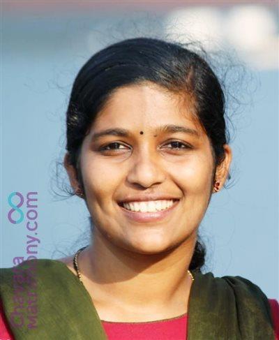 Mananthavady Diocese Matrimony  Bride user ID: CWYD456664