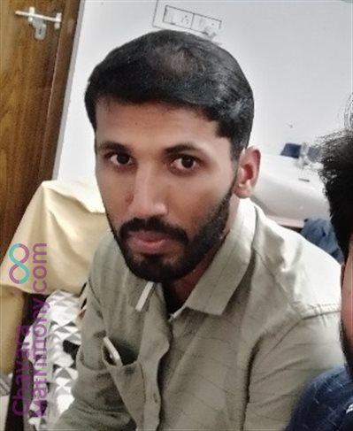 Oman Matrimony  Groom user ID: sobins123