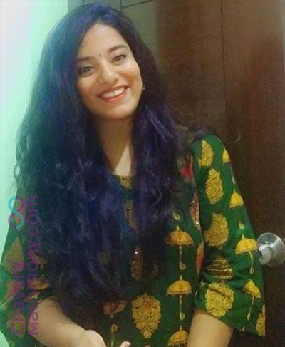 Delhi NCR Matrimony  Bride user ID: CDEL456400