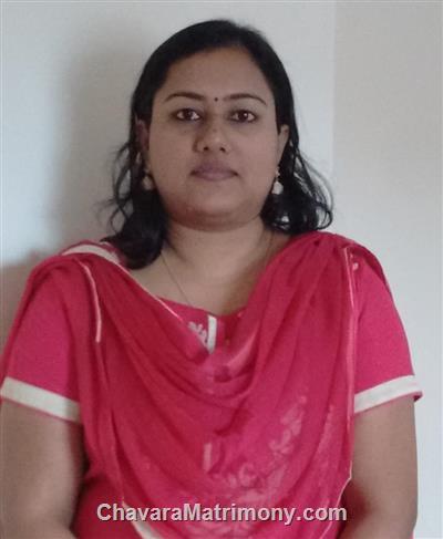 Changanacherry Archdiocese Matrimony Bride user ID: CTVM456084