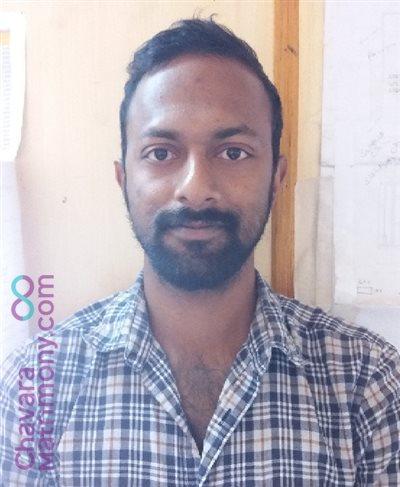 India Matrimony  Groom user ID: CIJK345069