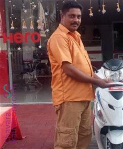 Irinjalakuda Diocese Groom user ID: XCHA38168